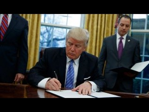 Can a redo of the immigration executive order make it bulletproof?