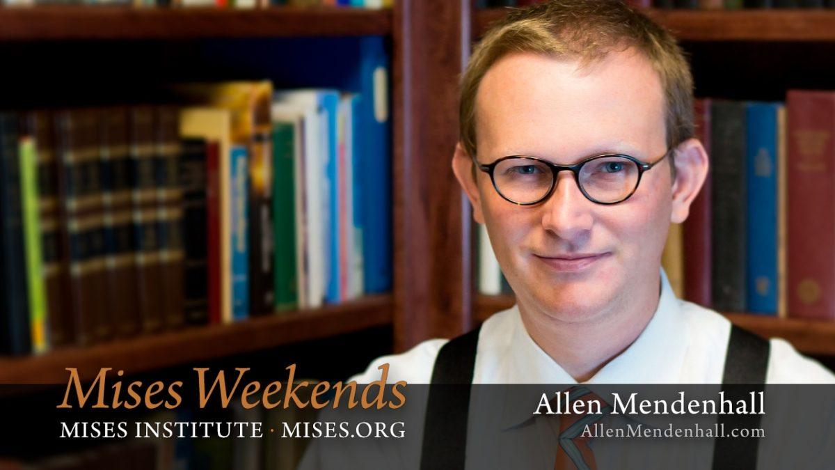 Allen Mendenhall: Trump's Supreme Court