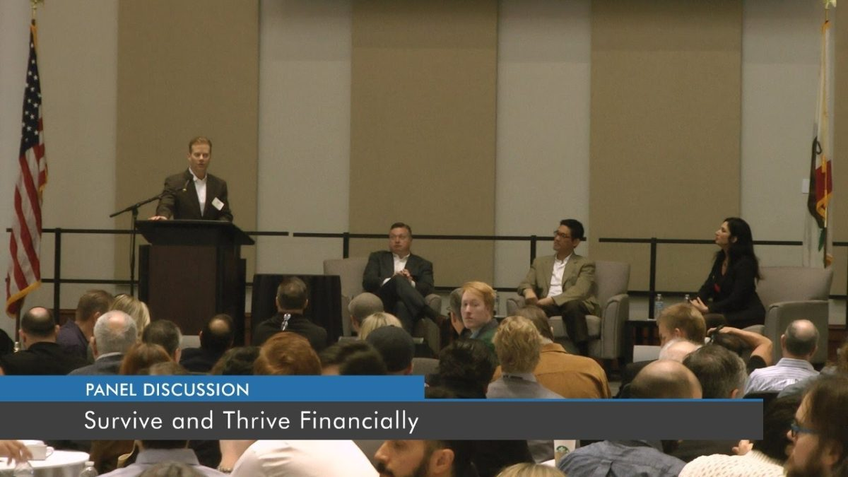 Mises Panel: Survive and Thrive Financially