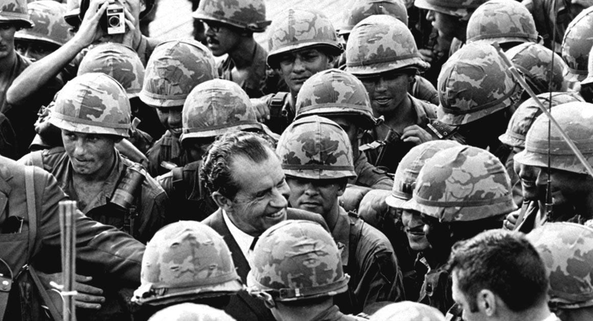 "James DiEugenio – ""Vietnam Declassified: Kennedy, Johnson, Nixon"""