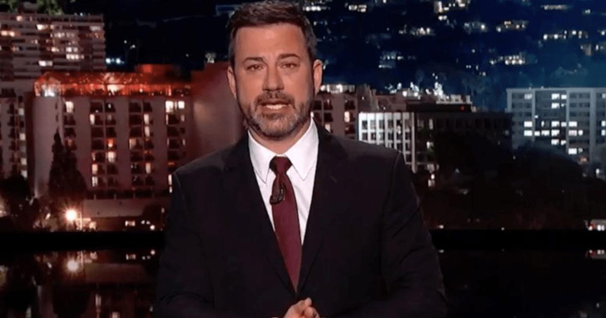 Republican Healthcare Plan Fails the 'Jimmy Kimmel Test'
